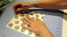 DIY Midori pocket folder insert Tutorial