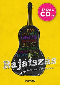 Contemporary hungarian poetry in rhythm of pop music (Book and CD 2 in Pop Rocks, Pop Music, Poetry, Contemporary, Christmas Ornaments, Holiday Decor, Books, Libros, Christmas Jewelry