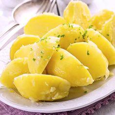 Patates yoğurt diyeti (3 günde 3 kilo) | Tutar ki bu