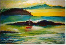 Bill Lobchuk Available at Gurevich Fine Art Oil On Canvas, Fine Art, Artist, Painting, Artists, Painting Art, Paintings, Visual Arts, Painted Canvas