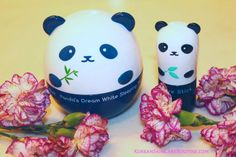 Tonymoly Panda's Dream So Cool Eye Stick [REVIEW]