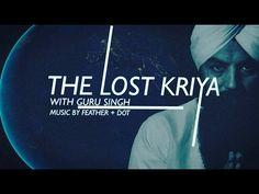 Experience The Lost Kriya of Yogi Bhajan | Guru Guru Wahe Guru Guru Ram Das Guru | Spirit Voyage Blog