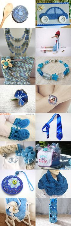 Lovely finds by styledonna on Etsy--Pinned+with+TreasuryPin.com