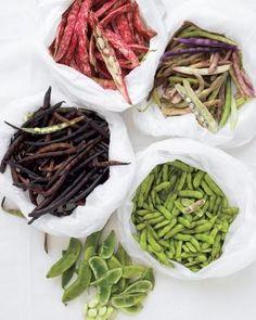 12 delicious shell bean (edamame and lima bean) recipes