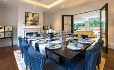 7 bedroom detached house for sale in Coombe Hill Road, Kingston upon Thames, Surrey, KT2 - Rightmove | Photos