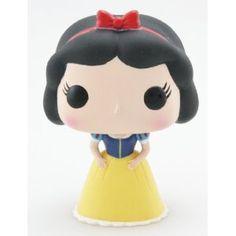 Snow White Funko Pop!