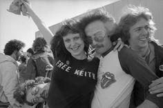 Free Keith Richards