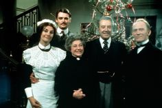 Upstairs Downstairs (Das Haus am Eaton Place) 1971 - 1975