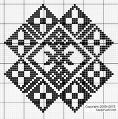 今になって、この前のもらい事故によって、腰が壊れましたTT 前から腰と首は痛いところに、追い打ちを掛けた。って… Filet Crochet, Crochet Stitches, Cross Stitch Designs, Cross Stitch Patterns, Embroidery Patterns, Hand Embroidery, Biscornu Cross Stitch, Japanese Patterns, Japanese Embroidery