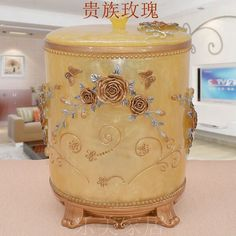 Cheap toothbrush holder, Buy Quality bathroom toothbrush holder directly from China bathroom toothbrush Suppliers: 2016 New Arrival Bathroom Toothbrush Holder Style Trash Can, The Living Room,the Luxurious Toilet, Old American Storage Bucket