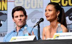 'Westworld' cast talks existentialism, robots at Comic-Con