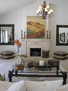 How to Achieve a Tuscan Style#more-184724