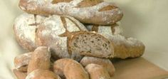 Artisan Bread   Let your taste buds delight in the many flavors to be discovered at the Artisan Bread Company.