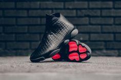 Jordan Brand Transforms the Horizon With a Premium Leather Upper | Highsnobiety