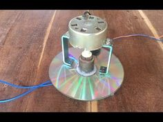 Free Energy Solar Cell - How To Make Free Energy 100% - Free Energy Using CD Flat - YouTube