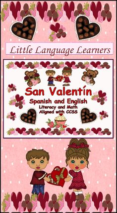 valentine's day esl vocabulary