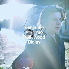 Palermo Hollywood - Benjamin Biolay (Album)