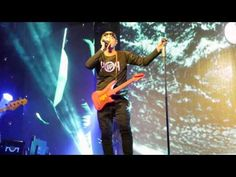 Luca Carboni – Pop-UP Tour – Bologna