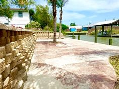 PERFECT canal front lot ready for the PERFECT coastal home! Grab your fishing poles & enjoy fishing from your backyard! 🐠🐟☀️🌴🌊