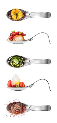 Sea urchin bisque plating foodstyling seafood pinterest sushi lunch sushi and all - Cuisine r evolution recipes ...