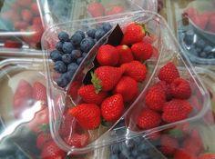Reino Unido: Nuevo envase para berries con gran éxito