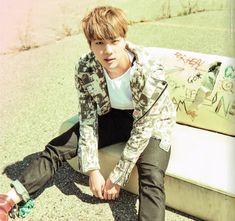 BTS Jin © RUN AND GUN   Do not edit.
