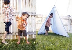 Photographing children useful tips