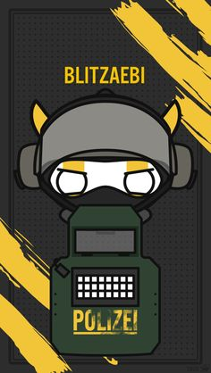 rainbow six siege gif wallpaper R6 Wallpaper, Live Wallpaper Iphone, Rainbow Wallpaper, Emoji Wallpaper, Live Wallpapers, Rainbow Six Siege Dokkaebi, Rainbow 6 Seige, Tom Clancy's Rainbow Six, Rainbow Art