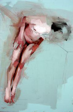 "Saatchi Art Artist: Benjamin Cohen; ""'Study of a Torso'"""