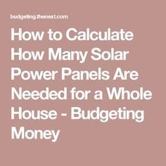 Home Solar Energy. Choosing to go environmentally friendly by converting to solar energy is probably a positive one. Solar power is now being viewed as a solution to the planets energy demands. Solar Energy Panels, Solar Panels For Home, Best Solar Panels, Solar Power Energy, Solar Energy System, Save Energy, Landscape Arquitecture, Solar Panel Technology, Clean Technology