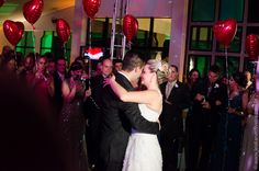Fotografia de casamento em Belo Horizonte - Dança do Casal