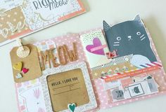 Snail Mail Ideas of the Week #1
