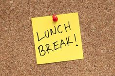A few suggestions on different, productive ways you can spend your lunch break. http://www.teachhub.com/teaching-profession-5-productive-ideas-lunch-break