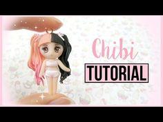 Tutorial: Polymer Clay Chibi for Beginners | ft. Melanie Martinez  - YouTube