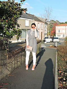 Moda By Anjara: Lovery Grey