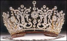 British Royal Tiaras Pictures | In Pictures: British Royal Jewels