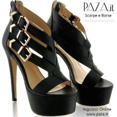 estate 2014 sandali online vendita all'ingrosso www.paza.it