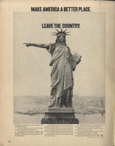 Best Peace Corps Ad Ever  Happy Independence Day, America.