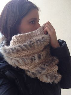 Ravelry: NYC-$$$-cowl pattern by blowfish Design