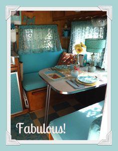 vintage campers | jessieclemence.com