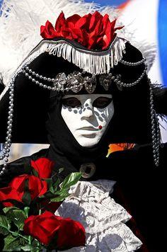 ✮ Carnival Roses
