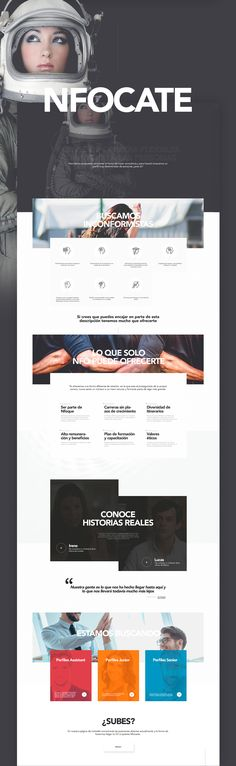 Nfoque on Behance