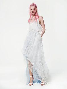 Camilla top/ Cameron skirt