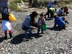 Beach and Below: Exploring Spectacle Island Boston, Massachusetts  #Kids #Events