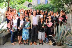 Política y Sociedad: AMSDA reconoce labor de la mujer en el campo