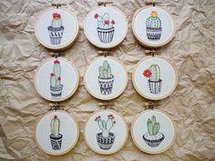 modern embroidery - Buscar con Google