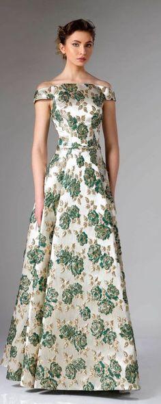 Edward Arsouni Divina Fall/Winter 2018/2019 Haute Couture