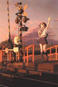 By Range Murata