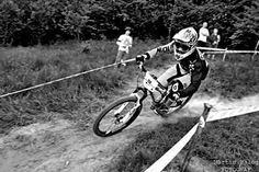 Downhill race Banská Štiavnica :)  Photo: Martin Balog