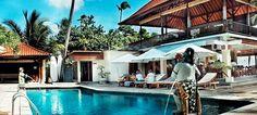 Respati Beach Hotel Sanur Bali